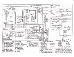 gas furnace wiring diagram pdf on gas images free download wiring