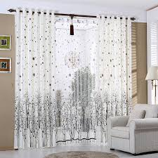 Custom Made Kitchen Curtains by Compare Prices On White Kitchen Curtains Online Shopping Buy Low