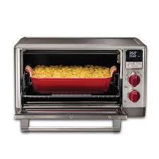 Toaster Mac Countertop Oven Wolf Gourmet Sub Zero U0026 Wolf