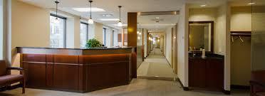 expert ideas for dental treatment room design apex design build