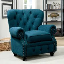 Turquoise Accent Chair Accent Chairs Living Room Teal Fabric Accent Chair Turquoise