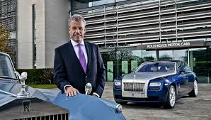 roll royce celebrity the new luxury torsten müller ötvös ceo of rolls royce u2013 robb report