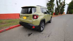 commando jeep 2017 2015 jeep renegade latitude commando fpb40728 redmond