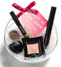 makeup gift baskets 2016 hqhair beauty bauble contains 5 makeup products