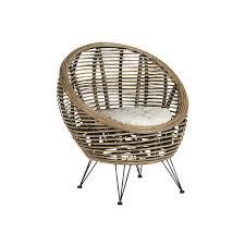 meubles en rotin fauteuil rotin u2013 fauteuils en osier meuble salon pier import