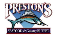 Seafood Buffets In North Myrtle Beach by Best Seafood Buffet Restaurant North Myrtle Beach Sc Preston U0027s