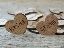 rustic wedding decorations for sale groom wood hearts for rustic wedding table decorations