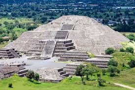 teotihuacan ancient city of pyramids