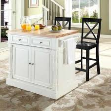 butcher block island counter tops you ll wayfair