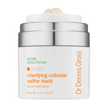 anti aging products suitable for acne prone skin