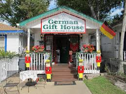 german gift house old town spring