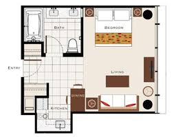 Best  Studio Layout Ideas Only On Pinterest Studio Apartments - Studio apartment layout design