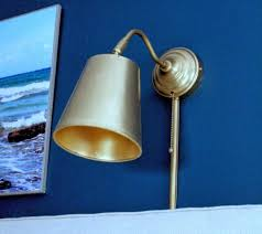 Ikea Lighting Hacks by Wall Lamps With Cord Home Depot With Trendy Golden Ikea Wall Light