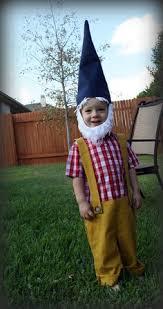 Gnome Halloween Costume Toddler Diy Heman Toddler Costume Favorite Recipes Toddler