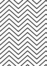 Black And White Zig Zag Rug Black White Zig Zag Wallpaper Wallpapersafari