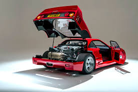 f40 bhp f40 heads seventy car line up for exclusive salon privé