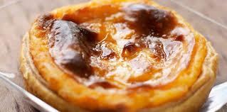 recettes cuisine actuelle pasteis de nata facile et pas cher recette sur cuisine actuelle