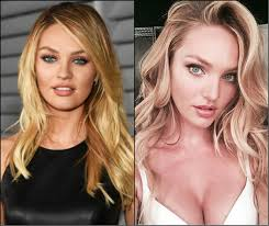 victoria secret hair cut wild and sexy victoria s secret models hairstyles hairstyles 2017