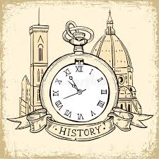 the concept of background about the history architecture