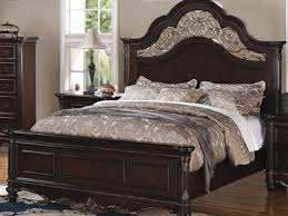 Bedroom Sets With Mirrors Bedroom Sets Divine Comforter Home Goods Together With House
