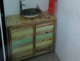 Upcycled Vanity Table Pallet Furniture 101 Pallets Part 4