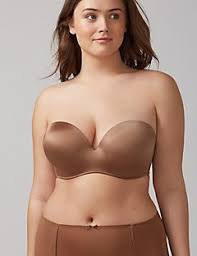 cacique strapless and multi way plus size bras plus size bras