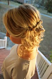 homecoming hairstyles for short hair hair style and color for woman