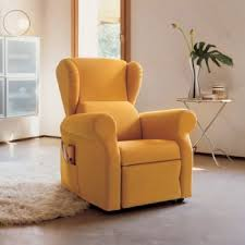 Motorised Recliner Armchairs Relaxing And Recliner Armchairs Arredaclick
