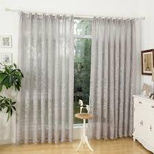 Kitchen  Fashion Design Modern Curtain Fabric Living Room Curtain - Living room curtain sets
