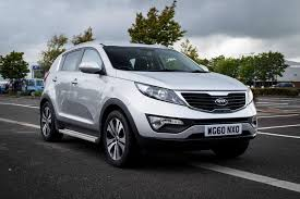 wessex garages newport kia sportage 2 0 first edition petrol