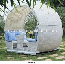 outdoor wicker furniture garden rattan swing chair rattan patio