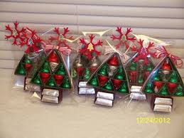 christmas candy gifts i followed the sweet tutorial from brenda quintana s here