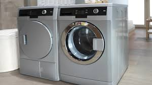 Washer Capacity For Queen Size Comforter Compact Washers And Dryers Solve Tight Fit Needs Consumer Reports