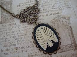 tantalus percy jackson sea of monsters ribcage necklace on storenvy