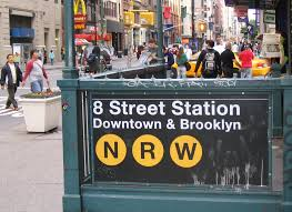 New York travel hacks images Five travel hacks for visiting new york city eat drink travel jpg