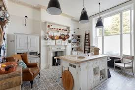 cuisine shabby 20 elements necessary for creating a stylish shabby chic kitchen