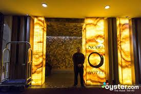 nobu hotel las vegas oyster com review u0026 photos