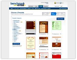 thanksgiving email templates from benchmark