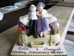 30th wedding anniversary cake ideas for celebration the great