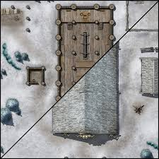 Viking Map Community Forums Map Release Viking Village Roll20 Online