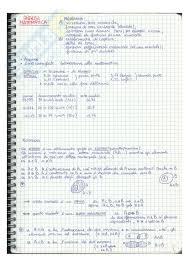 dispense analisi 1 teoria e esercizi svolti appunti di analisi matematica i
