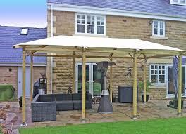 garden canopy argos home outdoor decoration