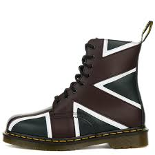 British Flag Boots Lyst Shop Men U0027s Dr Martens Boots From 45 Lyst