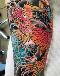 best 25 koi dragon ideas on pinterest koi dragon tattoo dragon
