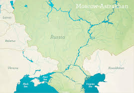 map of europe and russia rivers the geopolitics of ukraine