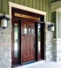 Solid Wood Exterior Doors Solid Wood Front Doors Exterior Solid Wood Door For Sale