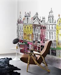 Large Wall Murals Wallpaper by Brussels Wall Mural Wallpaper Photowall Home Decor Fototapet