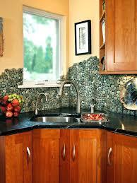 do it yourself kitchen backsplash best kitchen ideas and designs for easy diy backsplash 8 a clever