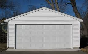 Single Car Garages by Garage Pictures