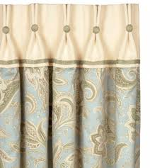 Shower Curtains With Matching Accessories Stunning Designer Shower Curtains With Valance Trends And
